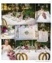 "Real Weddings Magazine's ""Tropical Paradise"" Styled Shoot - Winter/Spring 2019 - Featuring some of the Best Wedding Vendors in Sacramento, Tahoe and throughout Northern California! - Page 3"
