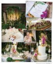 "Real Weddings Magazine's ""Tropical Paradise"" Styled Shoot - Winter/Spring 2019 - Featuring some of the Best Wedding Vendors in Sacramento, Tahoe and throughout Northern California! - Page 5"