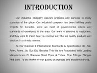 Pioneer Supplier, Exporter, Stockist of Super Duplex Steel Butt weld Fittings