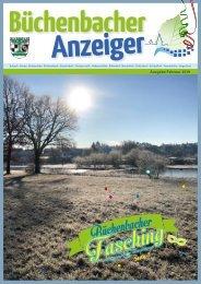 Februar 2019 - Büchenbacher Anzeiger