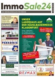 Immobilien Zeitung Jänner 2019