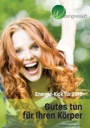 Weizengras Magazine Issue 1-
