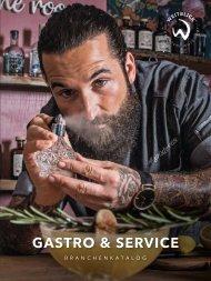 WEITBLICK Gastro & Service Branchenkatalog