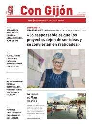 Con Gijón nº7-Bis / Diciembre 2018
