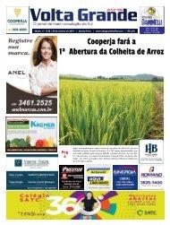 Jornal Volta Grande | Edição 1150 - Região