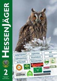 HessenJaeger 02/2019 E-Paper