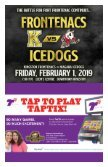 Kingston Frontenacs GameDay January 25, 2019 - Page 6