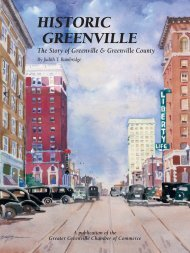 Historic Greenville