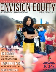 Envision Equity February 2019 Edition