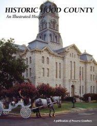 Historic Hood County