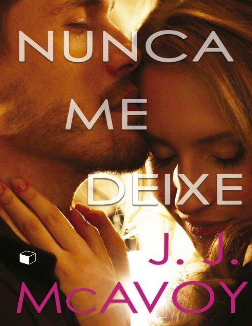 JJ MCAVOY-NUNCA ME DEIXE