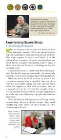 DAV PTSD Brochure - Page 4