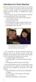 DAV PTSD Brochure - Page 6