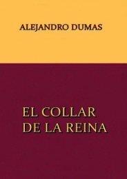 EL COLLAR DE LA REINA