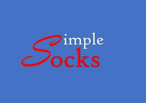 Original Simple Socks Logo