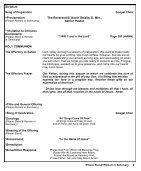 01_06_2019 Bulletin 0730am Service - Page 3