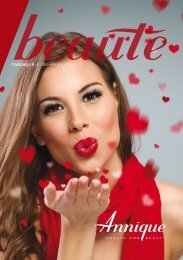 Beaute - Campaign 8 - February 2019