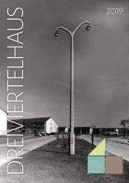 Verlag Dreiviertelhaus - Gesamtprogramm