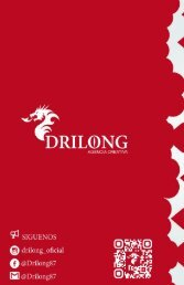 CATALOGO 14 DE FEBRERO DRILONG