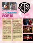 LIVE Magazine TV Issue #273 February 2019 - Page 4