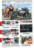 RideFast February 2019 - Page 4