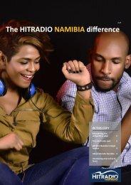 HITRADIO NAMIBIA 2019