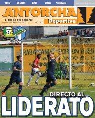 Antorcha Deportiva 353