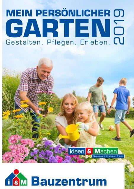 Eurobaustoff - Holz im Garten i&M emo thyssen saicos
