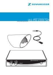 IAS-MO 2000 Set - Klein + Hummel