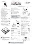 menu snídaně, zima 2019 - Page 2