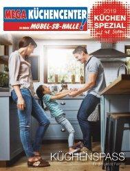 Küchen Spezial 2019 - Küchenspass für die ganze Familie