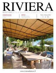Riviera Sélections - Février 2019