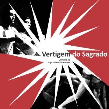 VERTIGEM DO SAGRADO