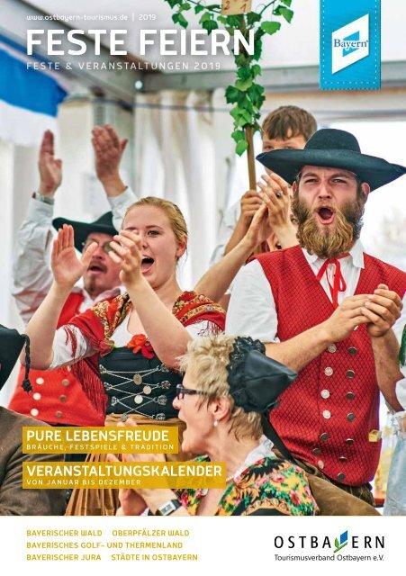 Feste & Veranstaltungen 2019