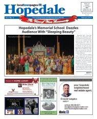 Hopedale February 2019