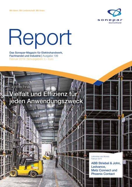Report Februar 2019