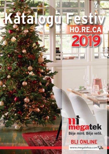 Katalogu Festiv 2019
