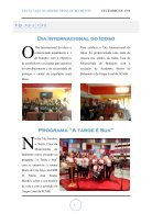 Revista Trimestral Dezembro - plataforma - Page 4