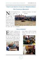Revista Trimestral Dezembro - plataforma - Page 6