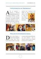 Revista Trimestral Dezembro - plataforma - Page 7