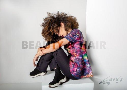Catálogo web peluquería 2018