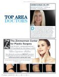 Top Area Doctors: Style Magazine January 2019 - Page 2