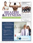 Health & Fitness Professionals: Style Magazine January 2019 - Page 2