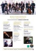 Philharmonia Baroque Orchestra—February 5, 2019—CAMA's International Series at The Granada Theatre—Centennial Season - Page 3