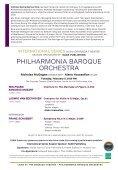 Philharmonia Baroque Orchestra—February 5, 2019—CAMA's International Series at The Granada Theatre—Centennial Season - Page 5