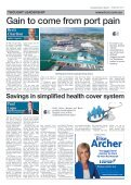 Tasmanian Business Reporter February 2019 - Page 5