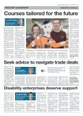 Tasmanian Business Reporter February 2019 - Page 7