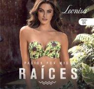 Leonisa - Pasión por mis raíces