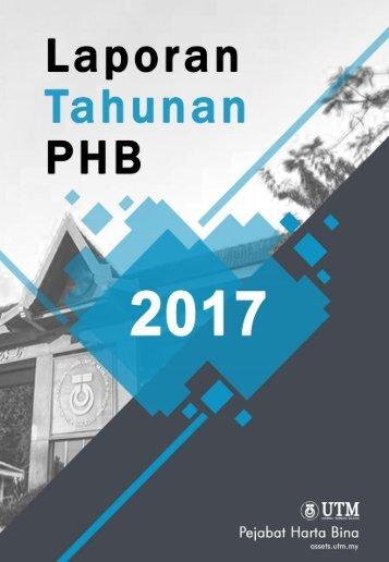 Laporan Tahunan  PHB 2017