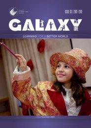 Galaxy Life - Issue 3
